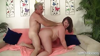 Marci Diamond - BBW Marcy Fucks