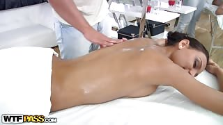 Sex in Massagesalons Videos MILf Pornodvds