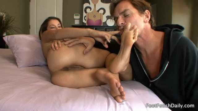 Not pay allie haze footjob can recommend