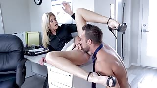 MYLF India Summer fucked at work