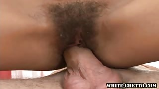 My Hairy Cream Pie #13