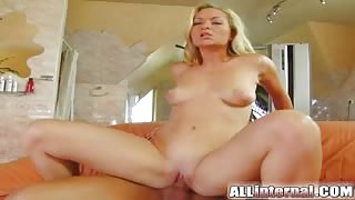 All Internal Darby squirts milk and cum is collected in a container