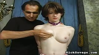 breast bondage porn free video on how to make a woman squirt