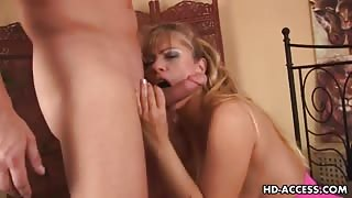Adele is a hot big tit mature who fucks great