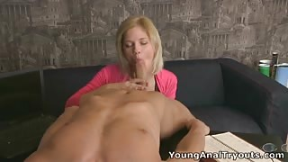 This anal thing becomes highly addictive to those who are just introduced to it