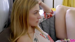 BrattySis Alexa Grace Fucks her Step Brother