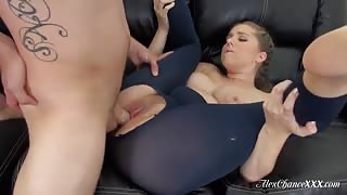 Rips Pantyhose for Cock