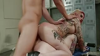 Part 3 - Killer Orgasm