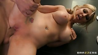 Christie Stevens sex video