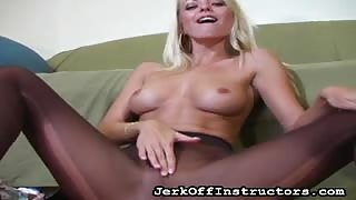 Jana Cova Jerkoff Instruction